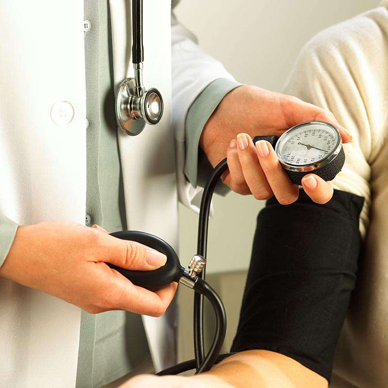 Federal Way, Washington 98003 natural high blood pressure care